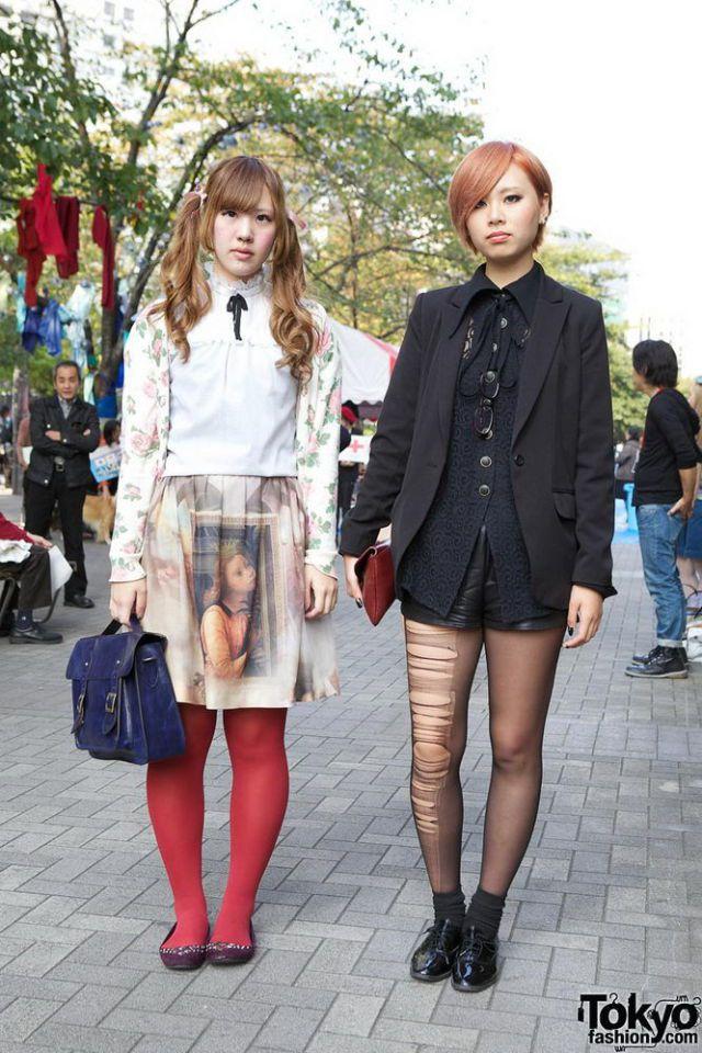 Moda calles Japón (39)