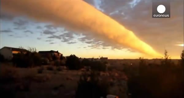 Nube Tubular Texas