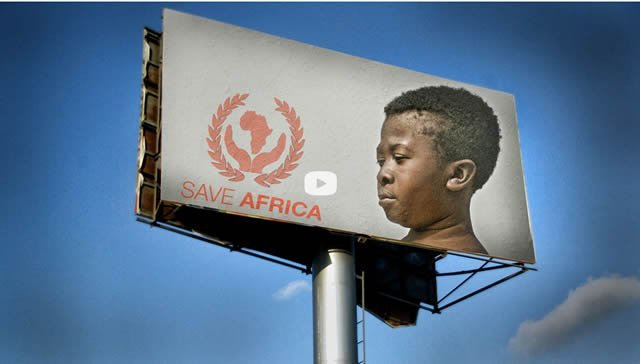 Let's Save Africa! – Gone Wrong