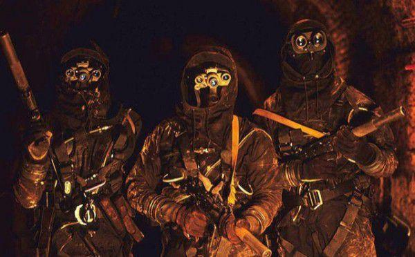 Fuerzas Especiales del ejército francés