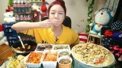 Bang-mok, pagar por ver comer a otros