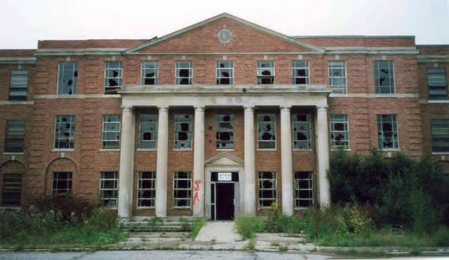 Hospital Ypsilanti
