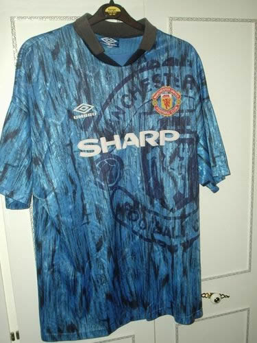 Jersey Manchester United (8)