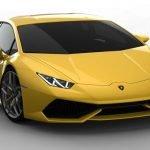 Lamborghini Huracan LP610-4 2015 (3)