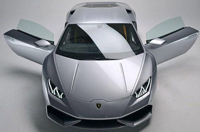 Lamborghini Huracan LP610-4 2015 (6)
