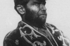 Pasqual Pinon retrato