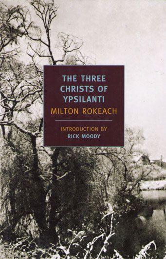 Milton Rokeach libro