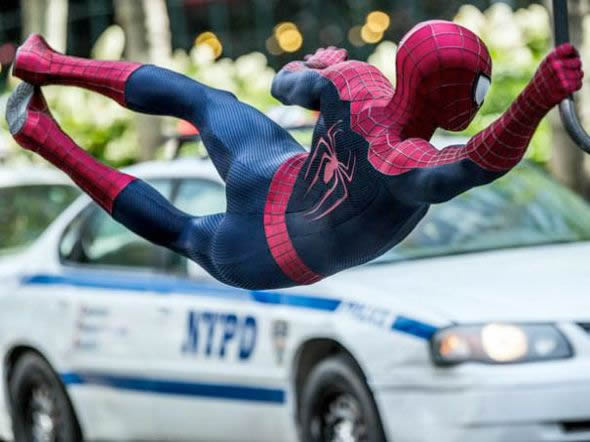 The Amazing Spider-Man 2 (5)