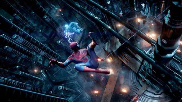 The Amazing Spider-Man 2 (2)