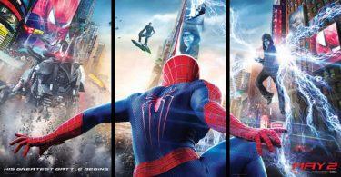 The Amazing Spider-Man 2 (7)