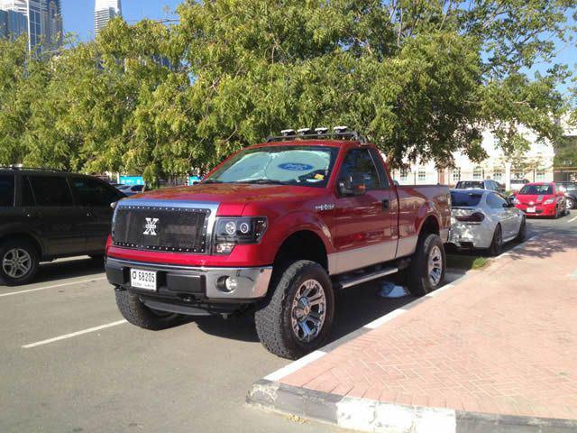 Autos lujo Universidad Americana de Dubai (33)
