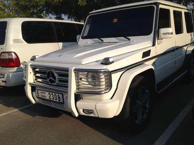 Autos lujo Universidad Americana de Dubai (32)