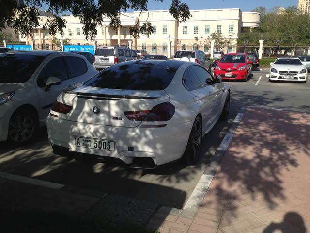 Autos lujo Universidad Americana de Dubai (29)