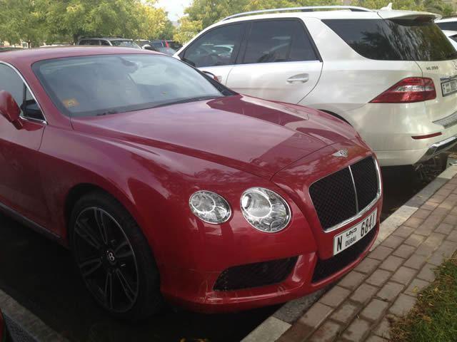 Autos lujo Universidad Americana de Dubai (23)