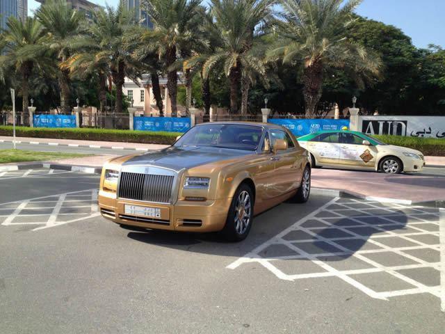 Autos lujo Universidad Americana de Dubai (20)