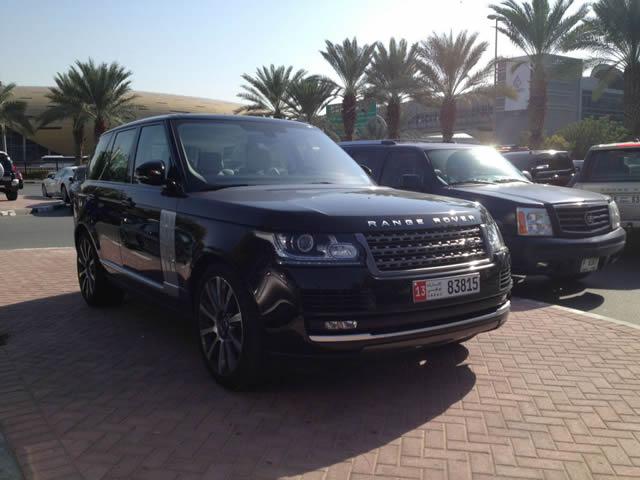 Autos lujo Universidad Americana de Dubai (53)