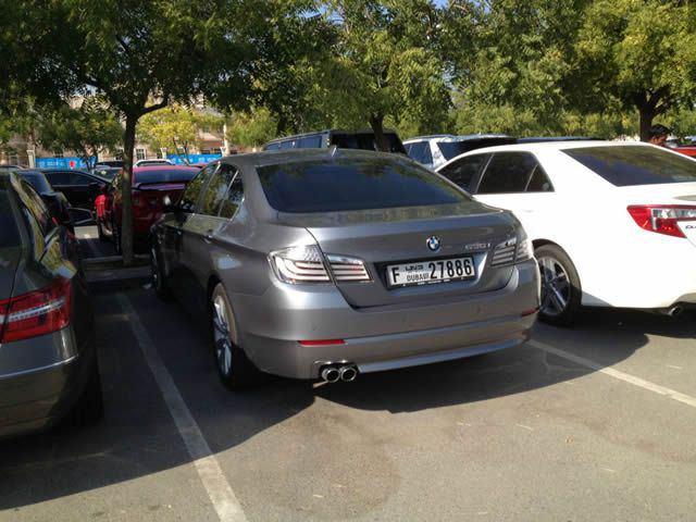 Autos lujo Universidad Americana de Dubai (37)