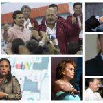 Los 10 mexicanos más corruptos de 2013