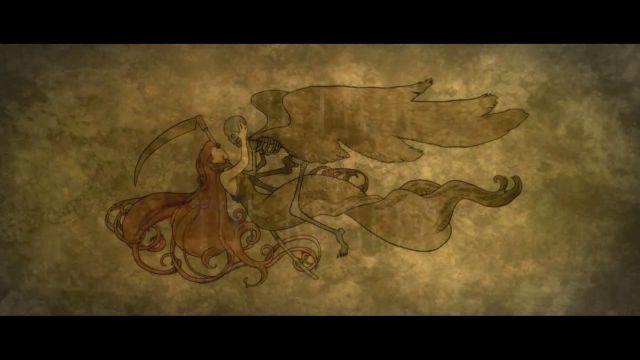 la dama y la muerte (2)