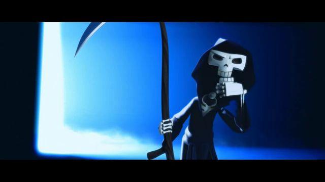 la dama y la muerte (4)