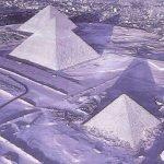 Nieve en Egipto por primera vez en más de 100 años [Noticia falsa]