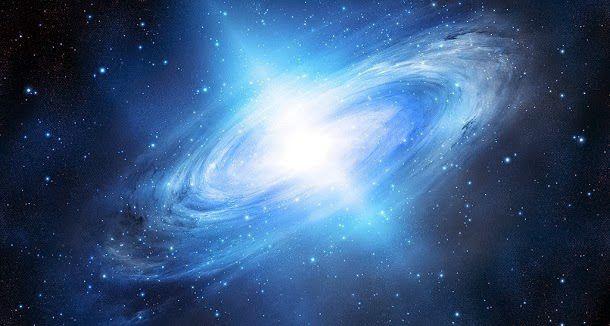 Ondulación Vía Láctea
