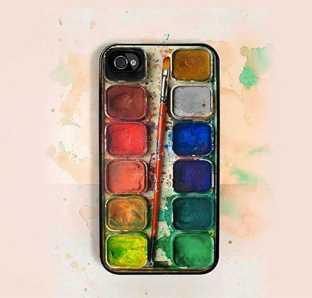 Las fundas m s rid culas e in tiles para smartphones for Tattoo artist iphone cases