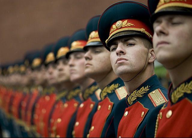 ejercito militar