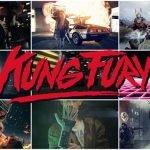 Kung Fury una película más que impresionante