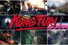 Kung Fury escenas película (11)