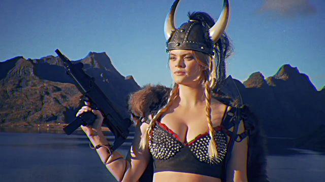 Kung Fury escenas película (7)