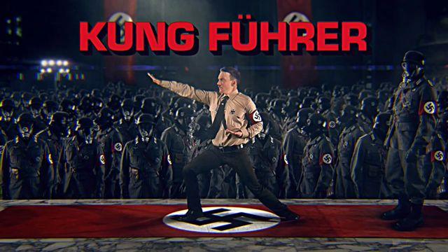 Kung Fury escenas película (6)