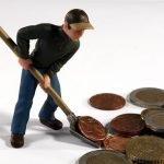 5 mejores salarios mínimos en el mundo