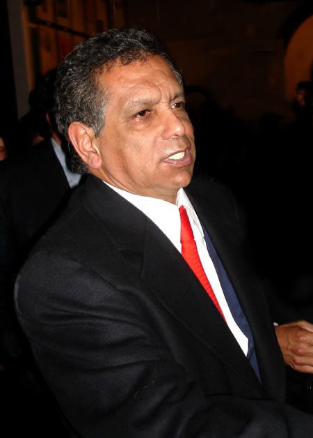 Fidel Herrera