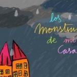 Serie de dibujos muestra los abusos sufridos por niños
