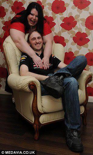 Debbi Wood y Steve celos