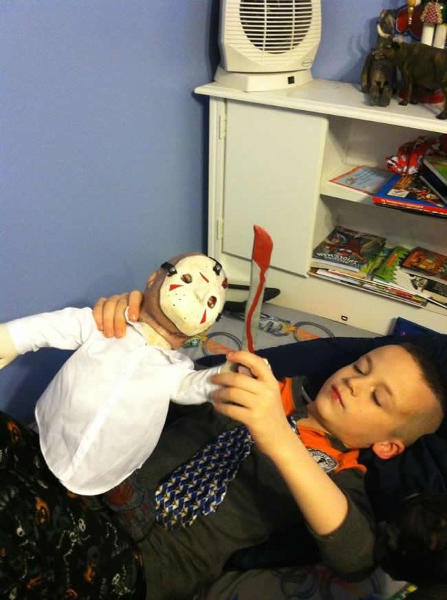 Muñeco Jason (10)