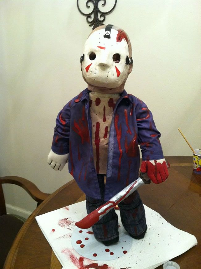 Muñeco Jason (9)