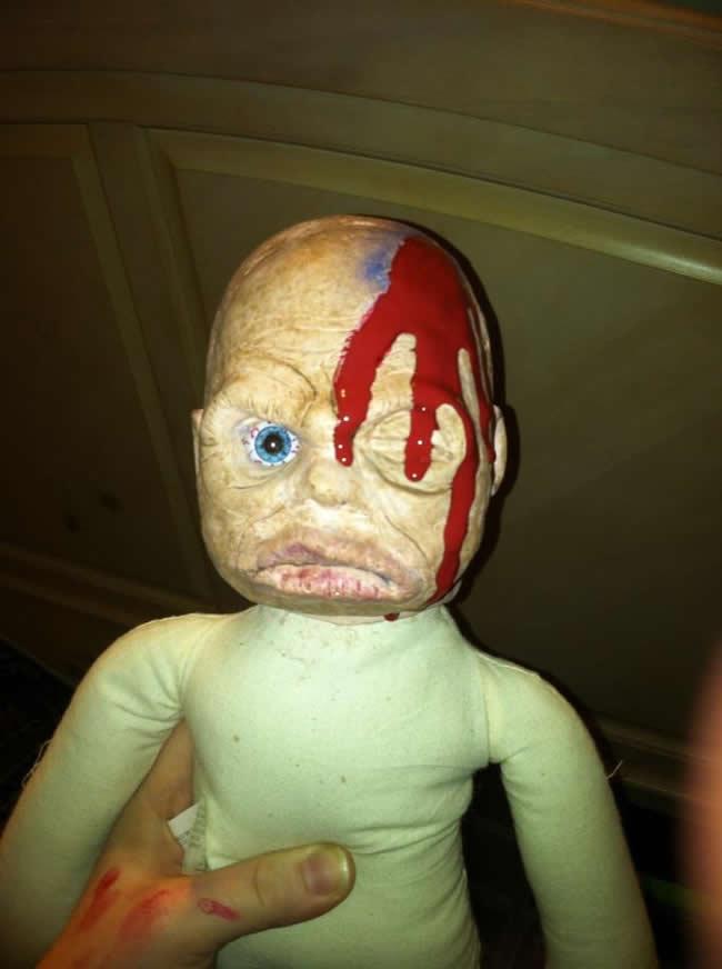 Muñeco Jason (2)