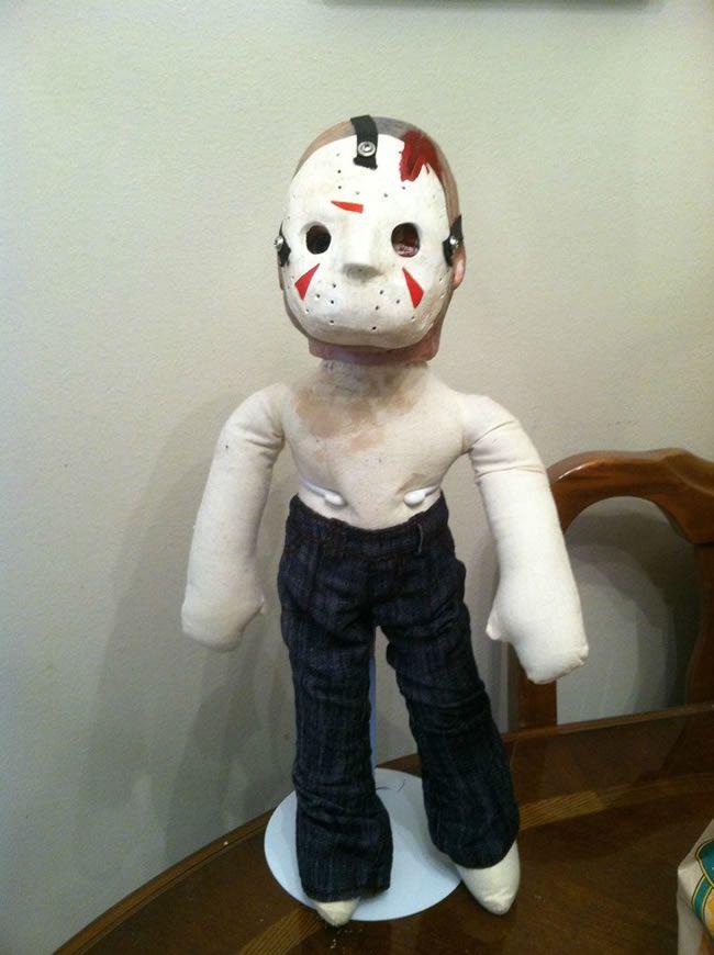 Muñeco Jason (4)
