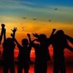 14 actos que las personas positivas nunca realizan