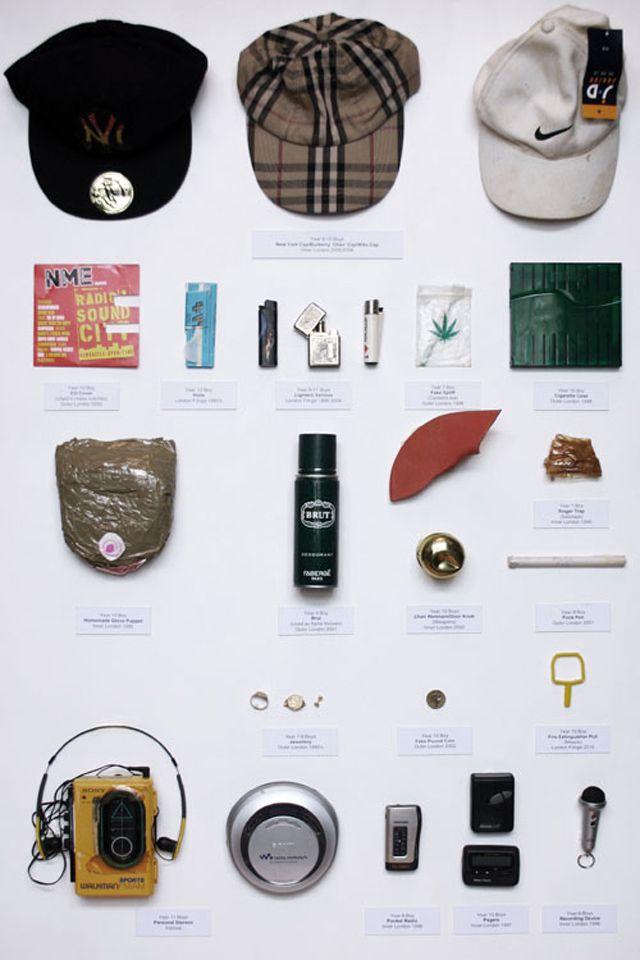 Resistant Materials objetos confiscados escuelas Guy Tarrant (26)