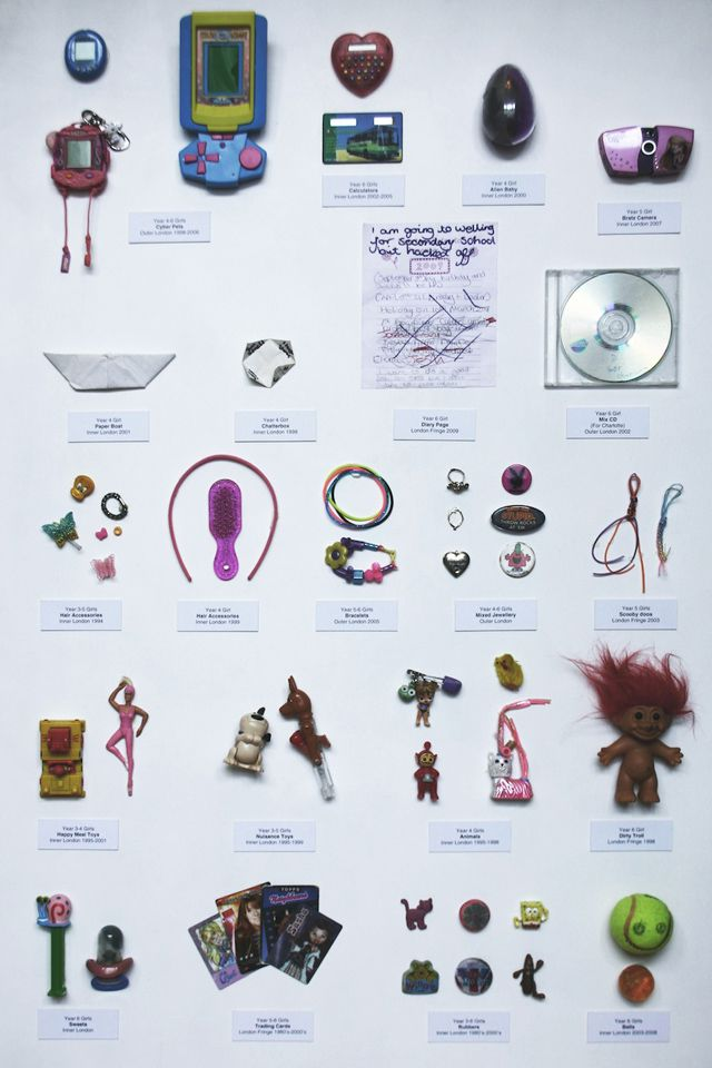 Resistant Materials objetos confiscados escuelas Guy Tarrant (3)