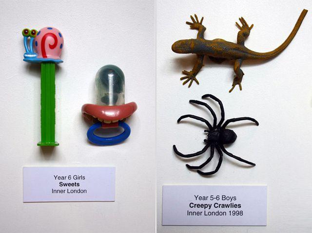 Resistant Materials objetos confiscados escuelas Guy Tarrant (23)