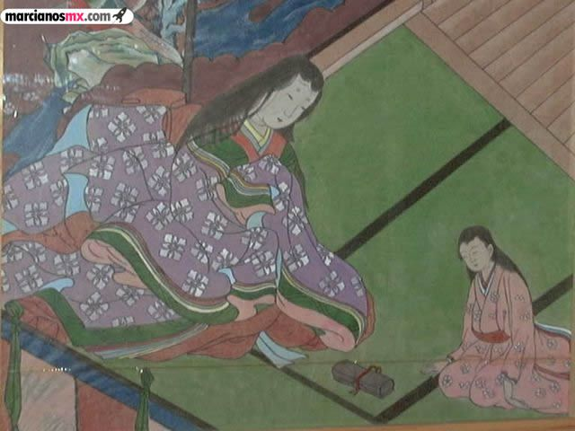 Kyusouzu pinturas budismo (1)