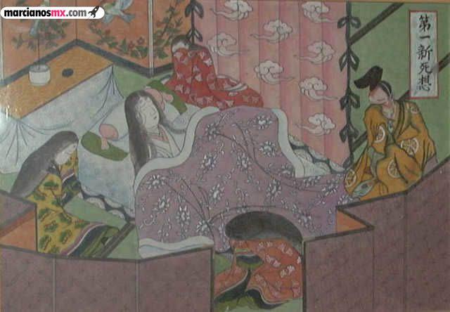 Kyusouzu pinturas budismo (12)