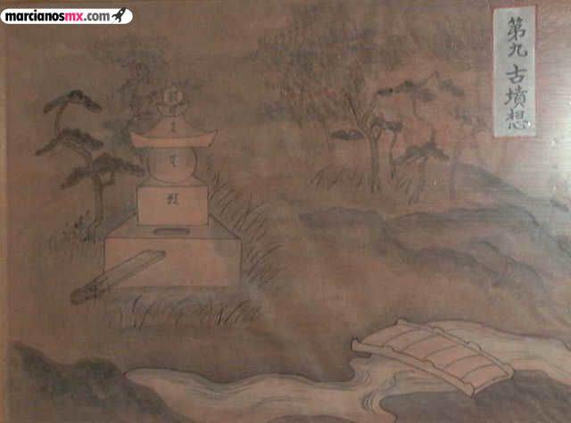 Kyusouzu pinturas budismo (9)