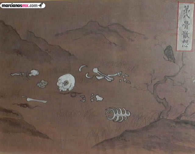 Kyusouzu pinturas budismo (8)