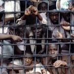 Prisión de Gitarama, un Infierno en la Tierra