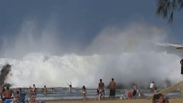 Playa Puerto Nuevo Puerto Rico (5)